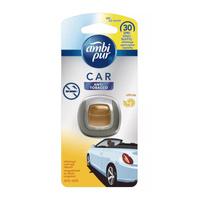 Ambi Pur Car zapach samochodowy Citrus Antitabac 2ml