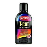CarPlan T-CUT Color Fast - wosk koloryzujący Czarny 500ml