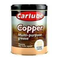 Carlube Copper smar miedziany - pasta miedziowa 500g
