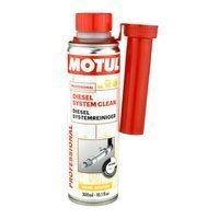 Dodatek do diesla Motul Diesel Injector Cleaner 300ml