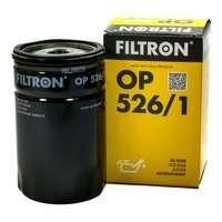 FILTRON filtr oleju OP526/1 - VW, Audi, Skoda, Seat A4,A6,A8,S6,80,90,100,200