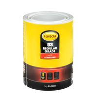 Farecla G3 pasta polerska - szybkie polerowanie na wysoki połysk 1kg