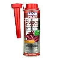 Liqui Moly 8343 Super Diesel Additiv - dodatek do oleju napędowego 250ml