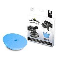 Royal Pads Ultimate Uni Finish miękki pad polerski - niebieski 130/150mm