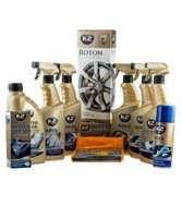 Zestaw kosmetyków K2 Roton+Tapis+Felix+Nuta+Oskar+Bold+Piana aktywna+Moli+Klima Fresh+Fox+Ultra Wax