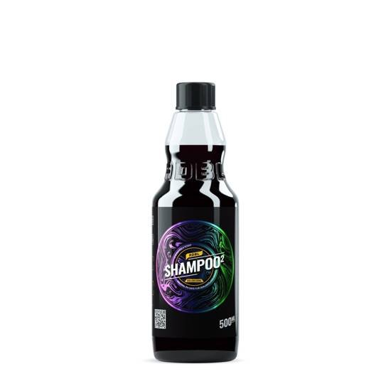 ADBL Shampoo 2 HOLO szampon samochodowy koncentrat 500ml