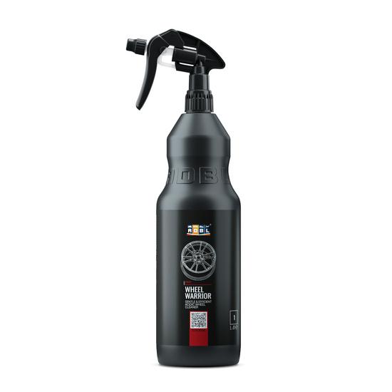 ADBL Wheel Warrior kwasowy płyn do mycia felg 1L