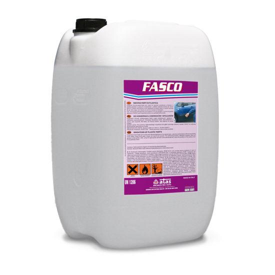 Atas Fasco do konserwacji zderzaków i spojlerów 8kg