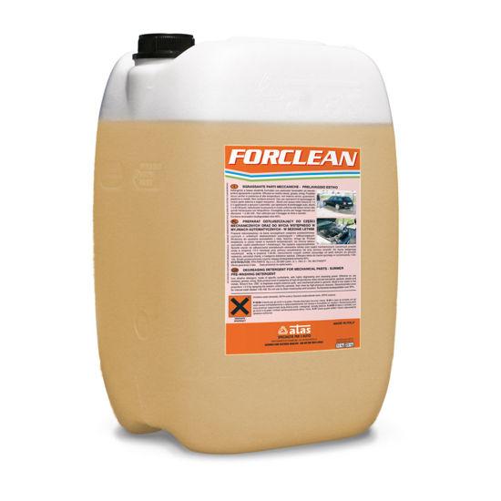 Atas Forclean środek do mycia silnika - odtłuszcza silnik 25kg