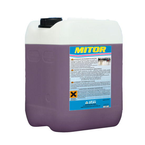Atas Mitor do zmywania plam olejopochodnych 10kg