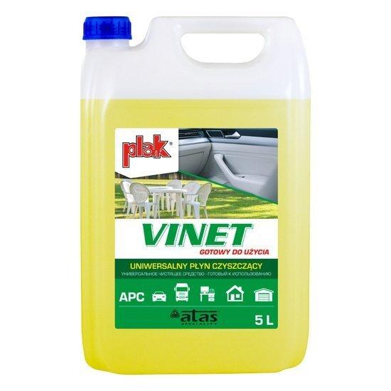 Atas Vinet gotowy uniwersalny płyn czyszczący APC 5L