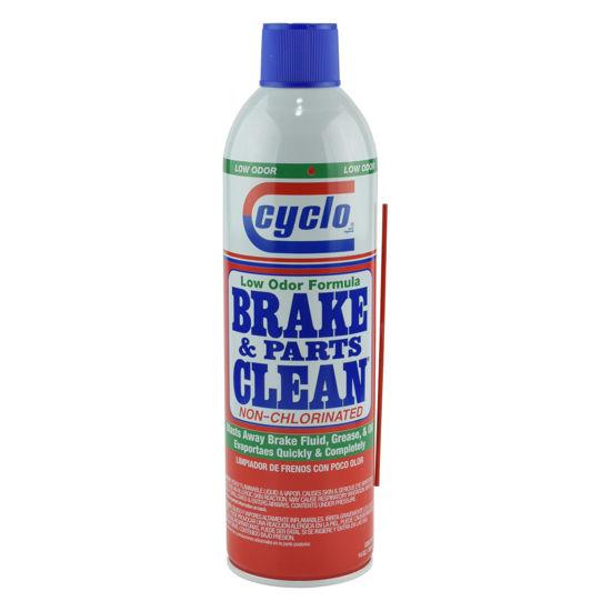 Cyclo Braake Parts Clean zmywacz do hamulców i części 397g
