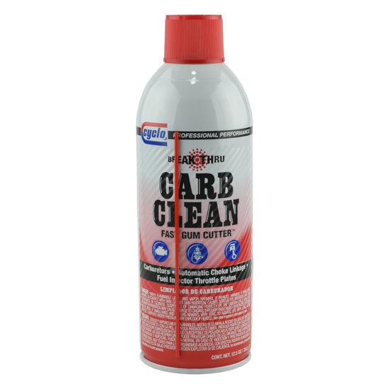 Cyclo Carb Clean - preparat do czyszczenia gaźnków 354g