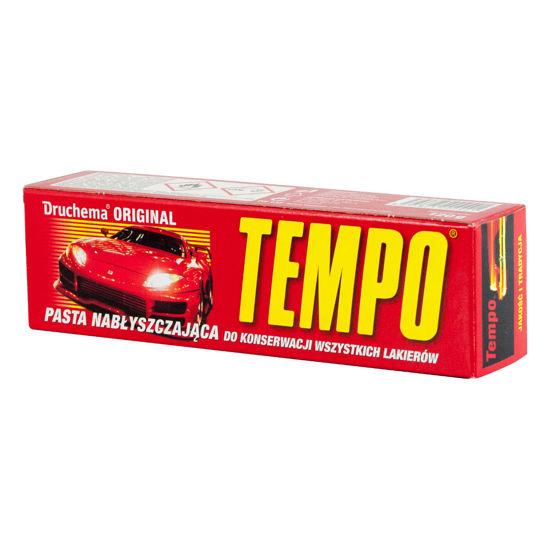 Druchema Original Tempo pasta nabłyszczająca 120g