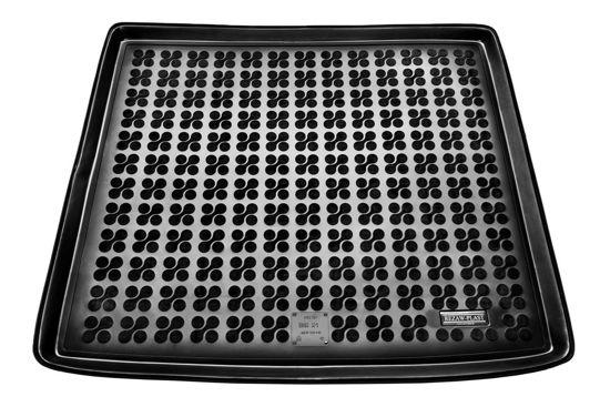 Dywanik gumowy do bagażnika BMW X1 E84 (2009-2015)
