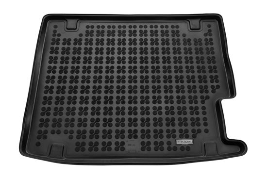 Dywanik gumowy do bagażnika BMW X4 F26 (2014-)
