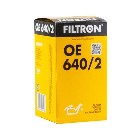 FILTRON filtr oleju OE640/2 - DB C240,C280