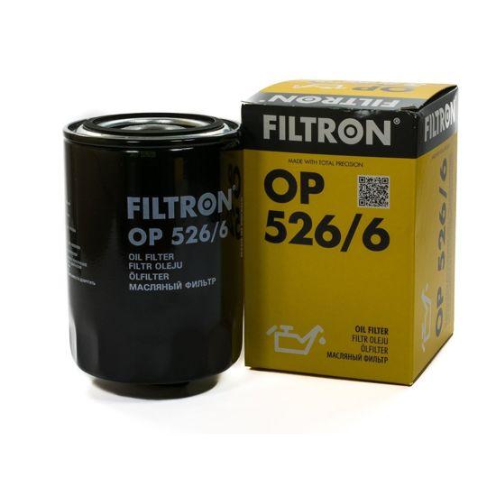 FILTRON filtr oleju OP526/6 - VAG 1.8T