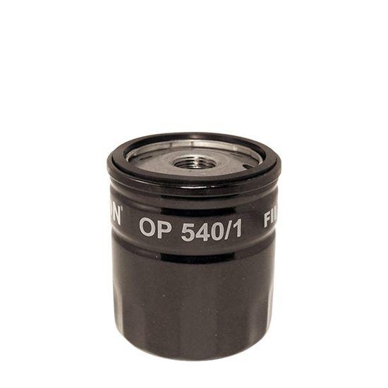 FILTRON filtr oleju OP540/1 - Peugeot, Fiat, Citroen wszystkie modele 94->