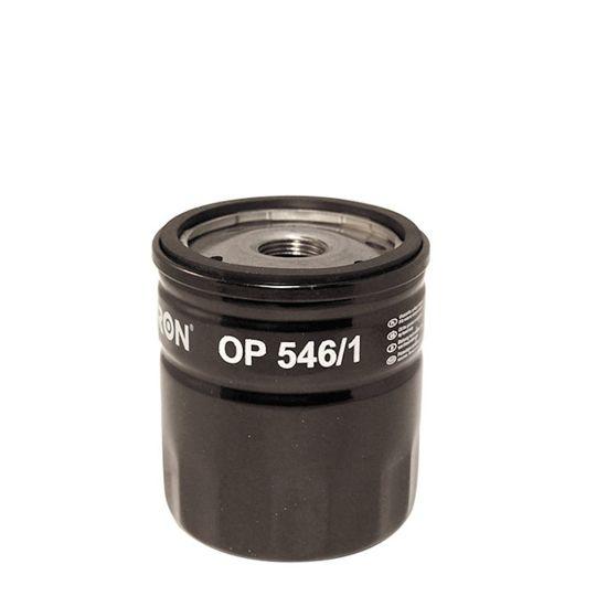FILTRON filtr oleju OP546/1 - FordFocus II Galaxy II