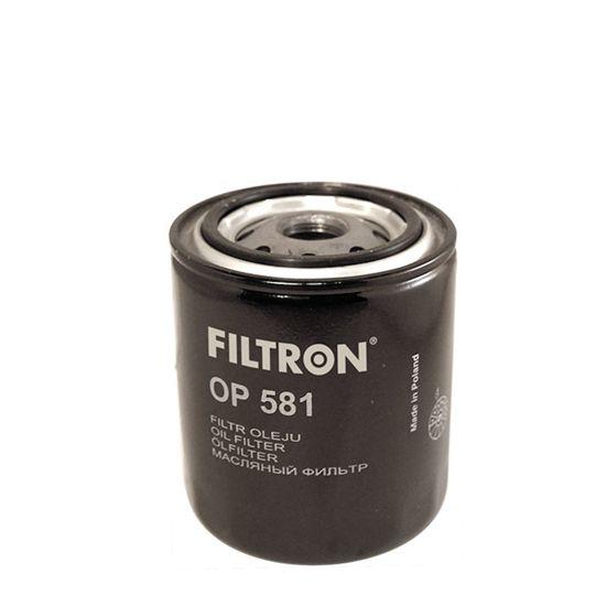 FILTRON filtr oleju OP581 - Toyota, Nissan Corona 2.0