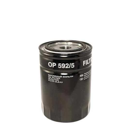 FILTRON filtr oleju OP592/5 - Iveco Daily II 02-