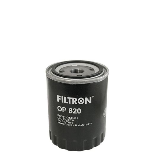 FILTRON filtr oleju OP620 - Peugeot, Citroen, Fiat Ducato CRD 2.5D 87->