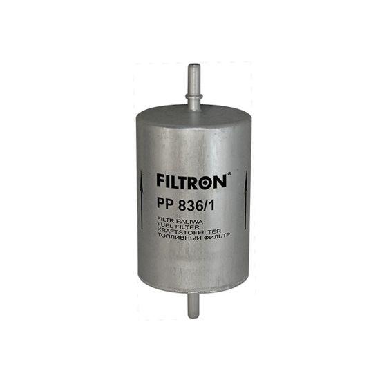 FILTRON filtr paliwa PP836/1 - VW, Seat, Skoda, Audi A3 1.6. 1.8T 20V,TT 1.8T 20V