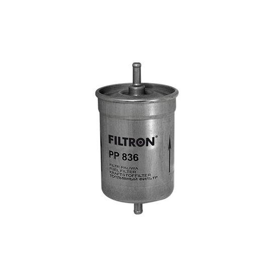 FILTRON filtr paliwa PP836 - VW Seat Peugeot Citroen