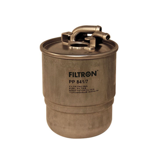 FILTRON filtr paliwa PP841/7 - Sprinter Vito Viano 2.2CDI (z podgrzewaczem)
