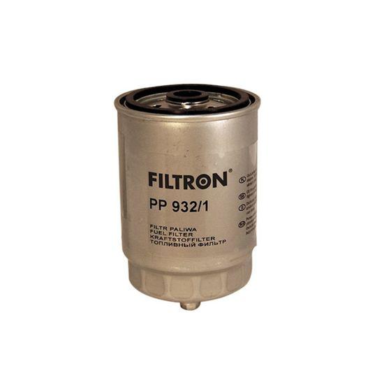 FILTRON filtr paliwa PP932/1 - Volvo S60/S80/V70 2.4 D5 TD 01->