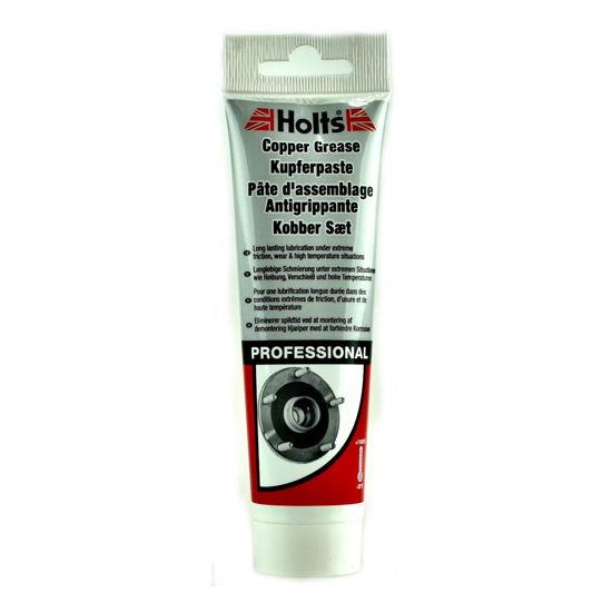 Holts Copper - pasta miedziowa - smar miedziany 100g