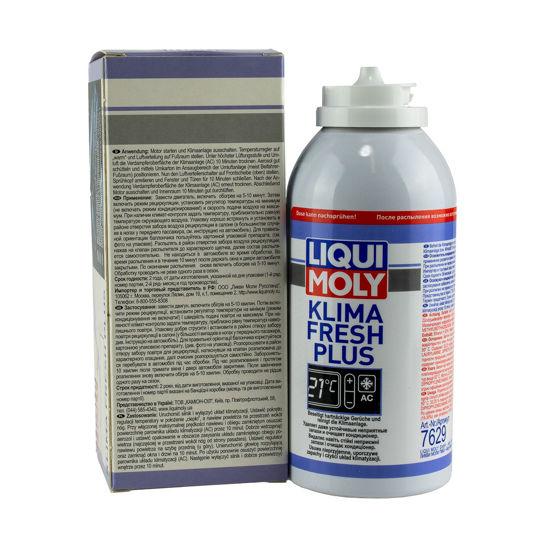 Liqui Moly Klima Fresh - odgrzybiacz do klimatyzacji - odświeżacz 150ml