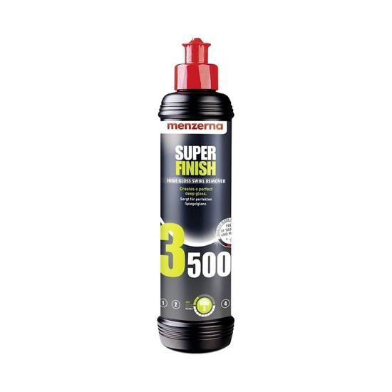 Menzerna Super Finsh 3500 wykończeniowa pasta polerska 250ml
