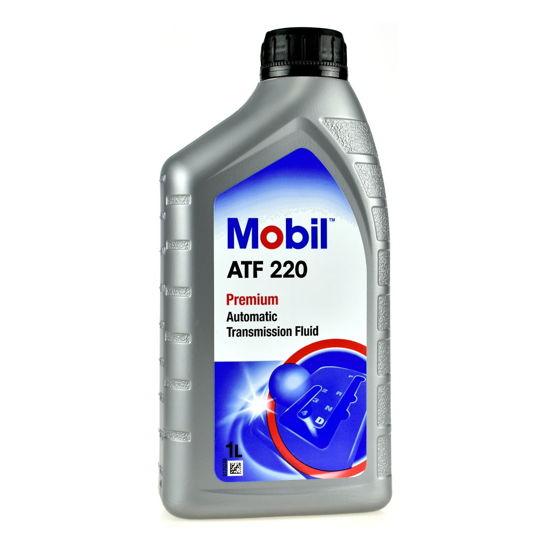 Olej przekładniowy Mobil ATF 220 1L