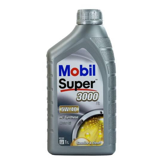 Olej silnikowy Mobil Super 3000 X1 5W/40 1L