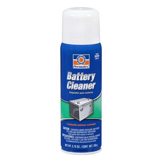 Permatex preparat do czyszczenia złączy akumulatora 163g