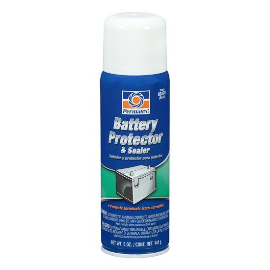 Permatex preparat do zabezpieczania klem akumulatorowych 141g