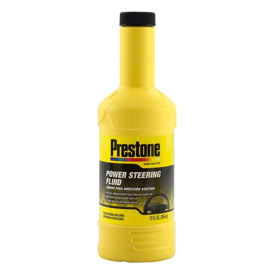 Prestone Power Steering Fluid - płyn do układu wspomagania kierownicy 355ml