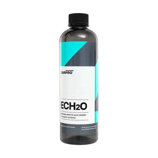 Quick Detailer koncentrat 1:10 CarPro Ech2O 500ml