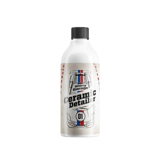 Shiny Garage Icy Ceramic detailer 500ml