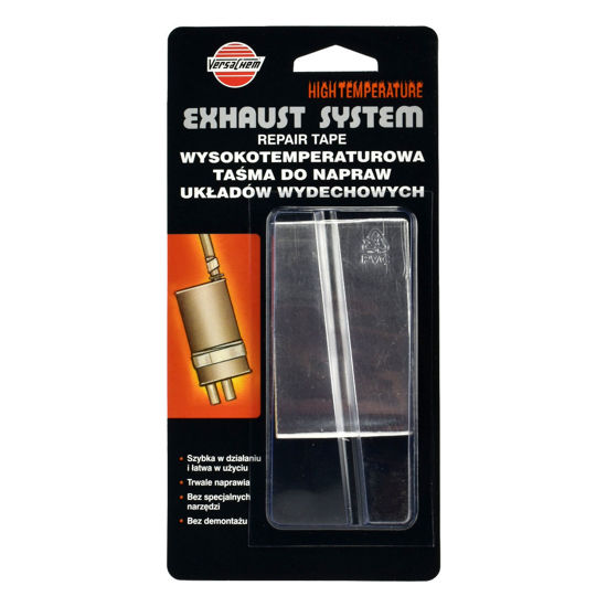 VersaChem Exhaust System Repair Tape - taśma do naprawy rur i tłumików