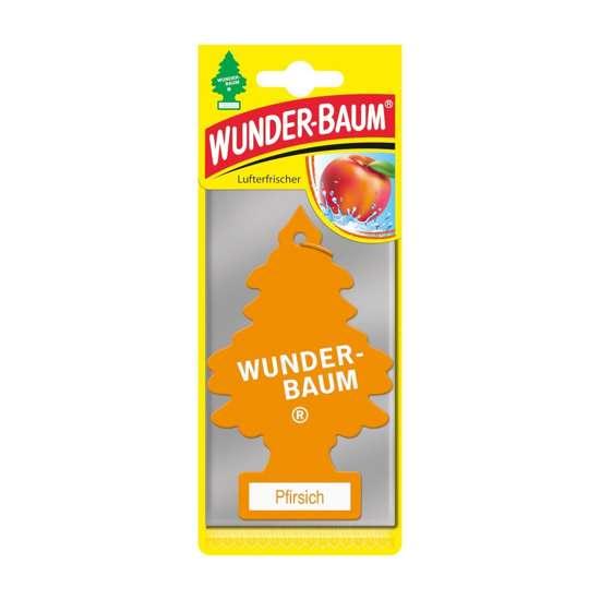 Wunder Baum choinka zapachowa - zapach Brzoskwinia
