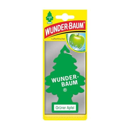Wunder Baum choinka zapachowa - zapach Green Apple