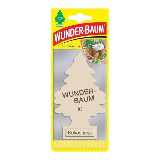 Wunder Baum choinka zapachowa - zapach Kokos
