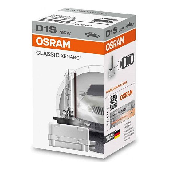 Żarówka Osram Xenon D1S Xenarc Classic 1szt
