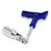 CarPoint przegubowy klucz do świec 16mm
