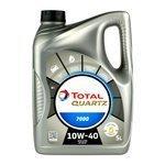 Olej silnikowy Total Quartz 7000 10W/40 5L